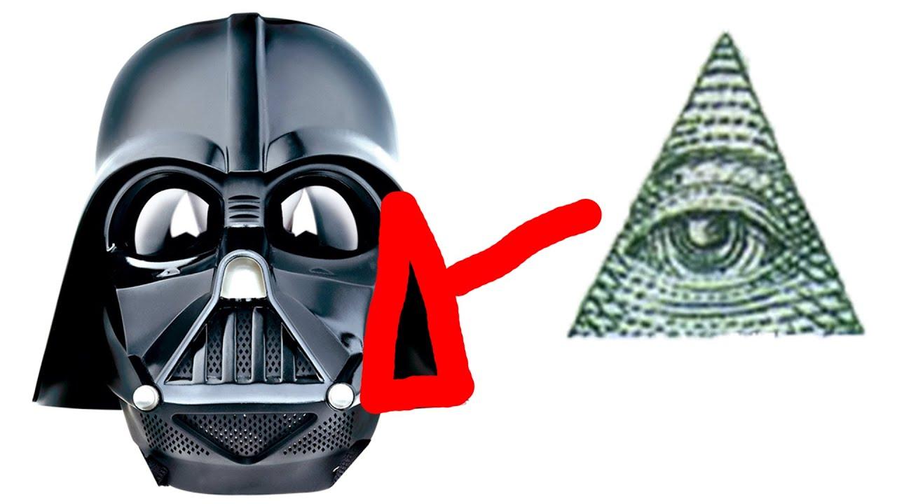 Star Wars is Illuminati - YouTube