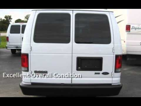 2013 ford e 250 extended cargo van for sale in fort myers