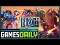 The Diablo Controversy - Kinda Funny Games Daily 11.05.18
