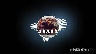 Oru viral puratchi song sarkar  A.R.Rahman, Srinidhi Venkatesh