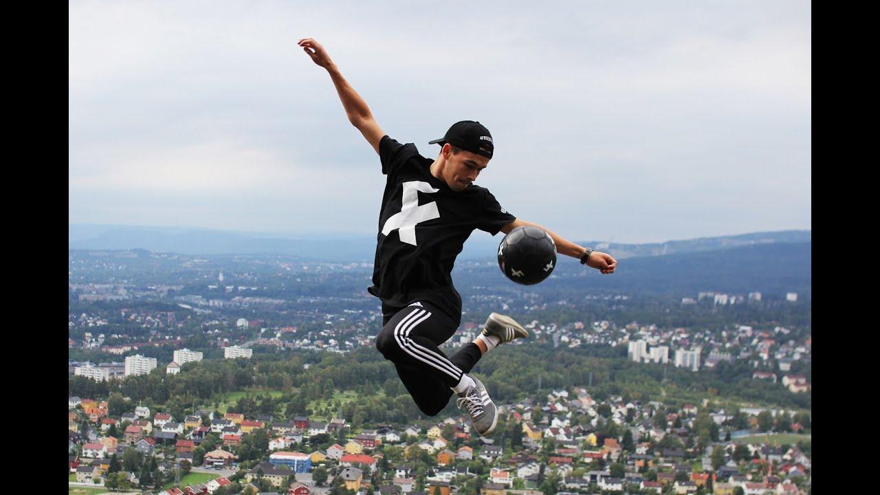 DKFootballers - Football And Freestyle (@DKFootballers ...