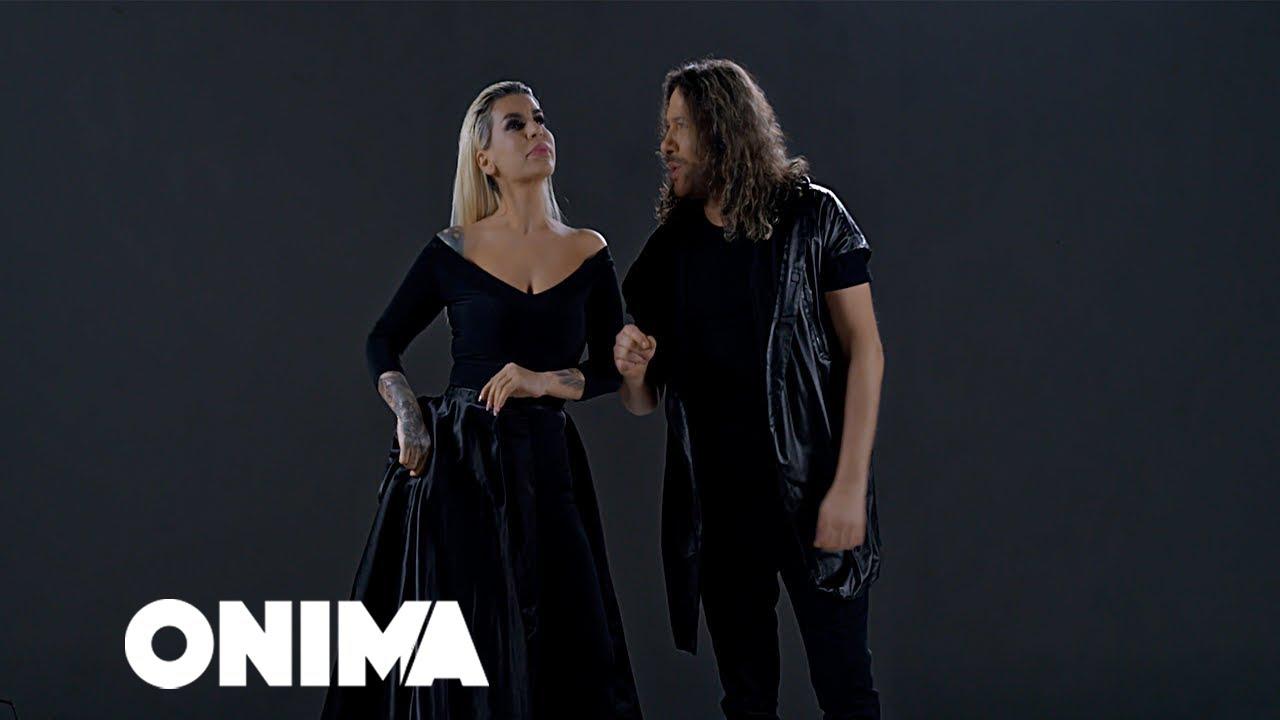 Valbona Mema ft. Gena & Iljard Shaba - Puthem