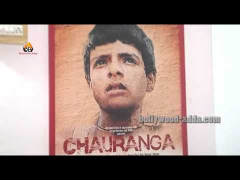 Chauranga Movie (2015) - Exclusive Interview - All Star Cast