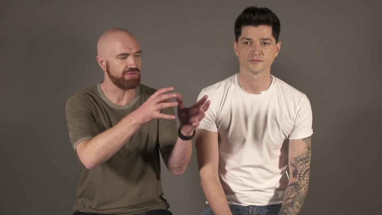 The Script - Same Time (Official Track By Track)