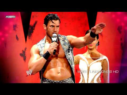 2013: Fandango 6th & New WWE Theme Song -