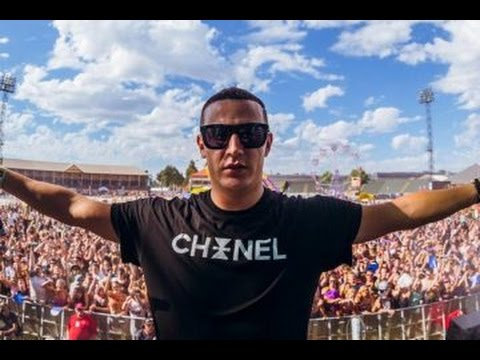 DJ Snake - TURN DOWN FOR WHAT LIVE AMSTERDAM MUSIC FESTIVAL 2015