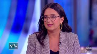 Bari Weiss On Anti-Semitism In America | The View