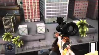 Sniper 3D Assassin White Collar Crime Walkthrough