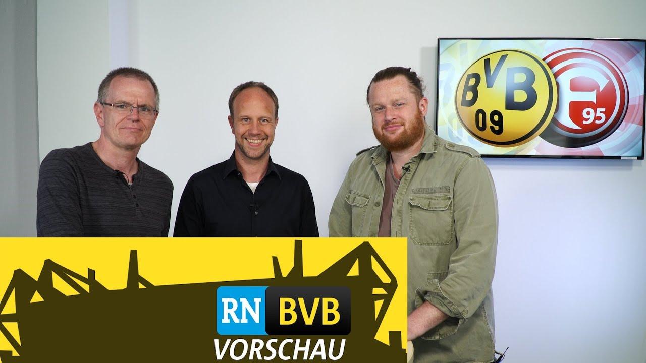 Die RN-Vorschau auf das BVB-Spiel gegen Düsseldorf