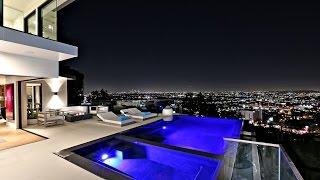 Stunning Luxury Residence on Hollywood Hills - Los Angeles, CA, USA