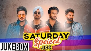 Summer Saturday Special Jukebox Latest Punjabi Song 2019 Speed Records