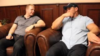 База 2.0 - Интервью с Дмитрием Голубочкиным