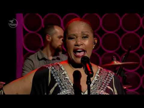 Wesley Impact! TV: Francine Bell