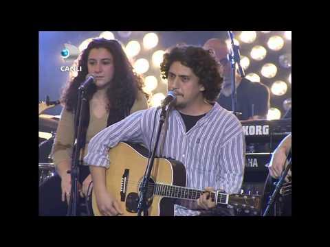 Pinhani - Gönül Dağı (Live) Dinle mp3 indir