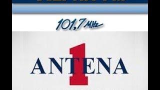 Classicos Alpha FM e Antena1