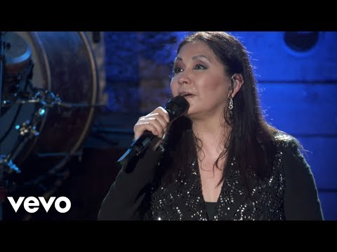 Ana Gabriel - Luna (Altos De Chavón Live Video)