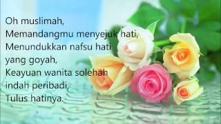 NAZREY JOHANI~muslimah .mp4