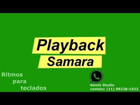 Samara karaokê forró karaoke
