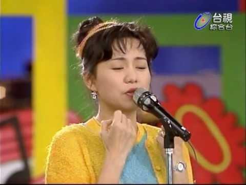 蔡幸娟 容易受傷的女人 棚內LIVE版