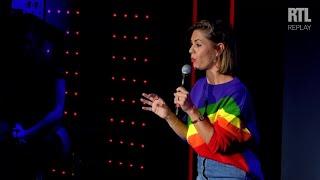 Laurie Peret - Moi, Célibataire - Le Grand Studio RTL Humour