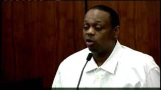 'Precious Doe' Killer Gets Life Sentence