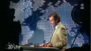 Es ist 20 Uhr   Die Tagesschau der ARD   Highlights