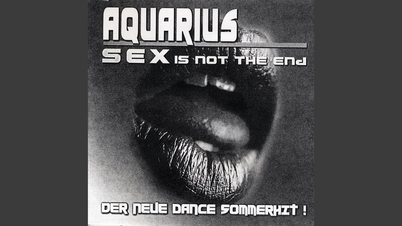 Sex is not the end remix