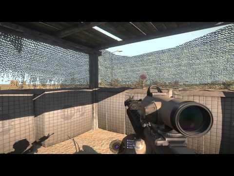 4sec campaign mission cat camp (Fallujah)