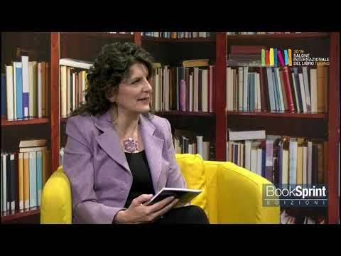 """""""Esperienze Con L'Invisibile"""" - Sonia Bottacin Intervistata Al Salone Del Libro Di Torino 2019"""