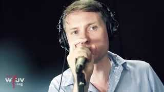 """FFS - """"Johnny Delusional"""" (Live at WFUV)"""