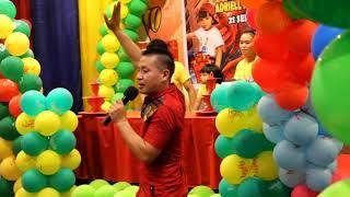 Video ULANG TAHUN ANAK ANAK DI KFC download MP3, 3GP, MP4, WEBM, AVI, FLV Februari 2018