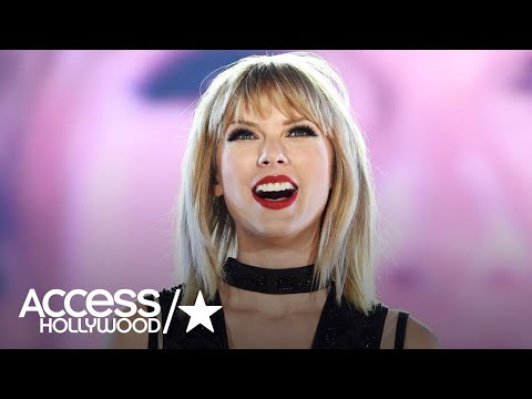 Taylor Swift's Social Media Blackout! |...