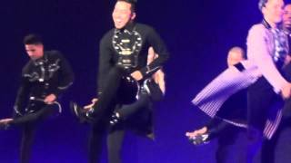 Madonna - Deeper and Deeper (clip) - Rebel Heart Tour - Brooklyn 9/19/15