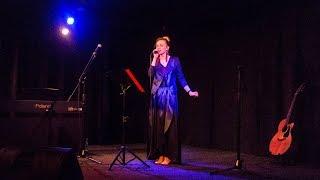 Anna Pieńkos - Nie opuszczaj mnie (Edyta Górniak cover)