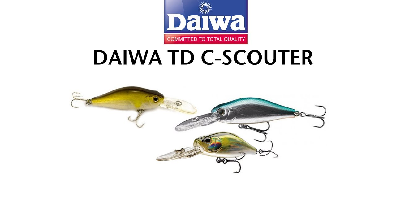daiwa обзоры снастей