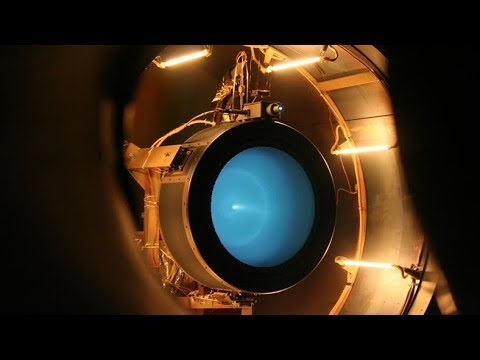 NASA 'dan Yeni Roket!
