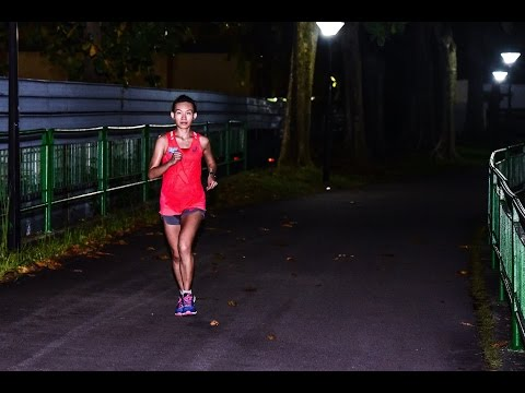 From 'recreational runner' to Olympic marathoner: Singaporean Neo Jie Shi