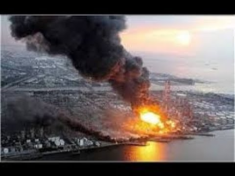 SHOCKING! WORLD IN DANGER DUE TO FUKUSHIMA NUCLEAR DISASTER