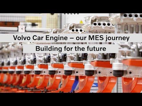 Volvo MES Journey