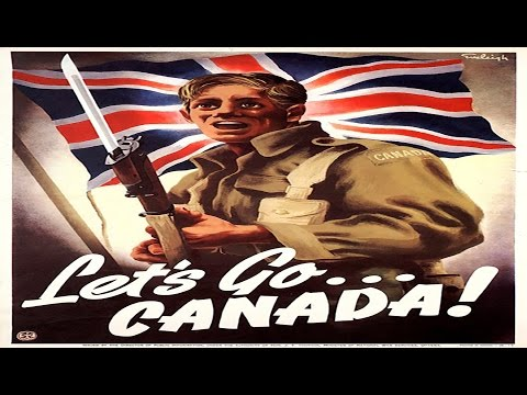 """Canadian-American War!"" 