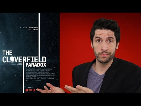 The Cloverfield Paradox – Movie Review