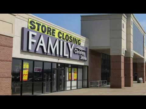 Family Christian Stores - Exorcize The Switches