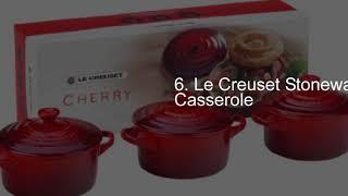 ✅Top 10 Best Casserole Cookware Reviews & List