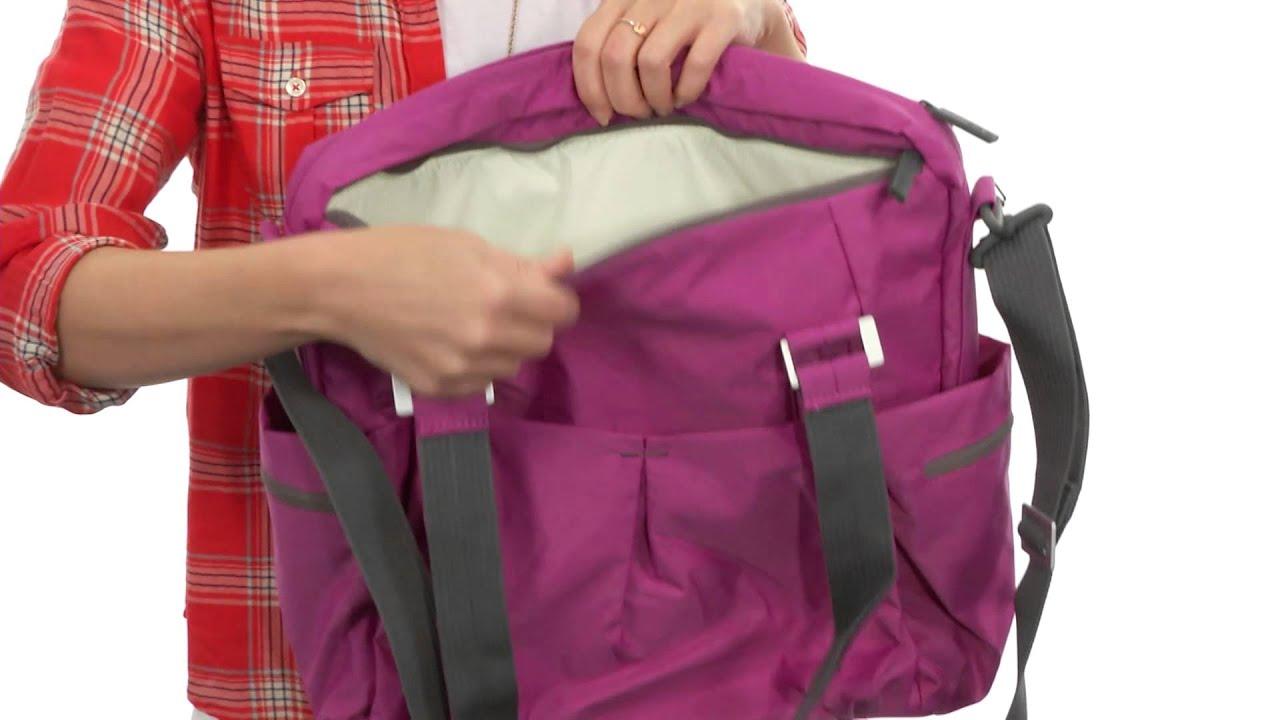 Sherpani Wisdom Yoga Tote Bag SKU8345622