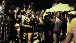Don Andre - We Nuh Fraid A Dem (OFFICIAL MUSIC VIDEO) APRIL 2013