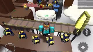 ROBLOX tds event gladiator event review event tds