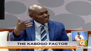 JKL | The Kabogo Factor [Part 1] #JKLive