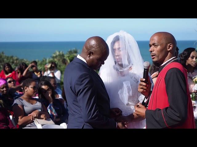 Zwakele & Mbuyi Wedding Highlights