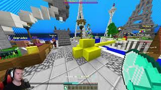 BEDWARS #08 - CO TU SIĘ ODEGRAŁO?! | Minecraft Vertez