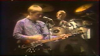 The Jam Live - Just Who Is The Five O